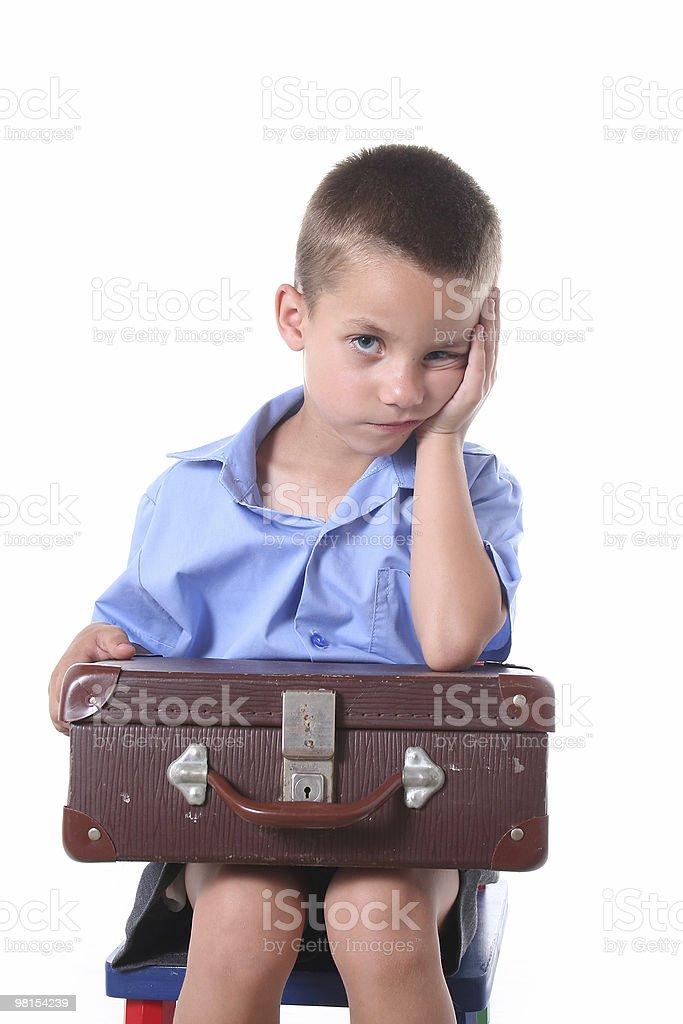초등학교 남자아이 royalty-free 스톡 사진