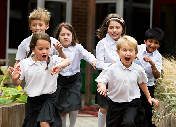 Best School Uniform Stock Photos, Pictures & Royalty-Free Images