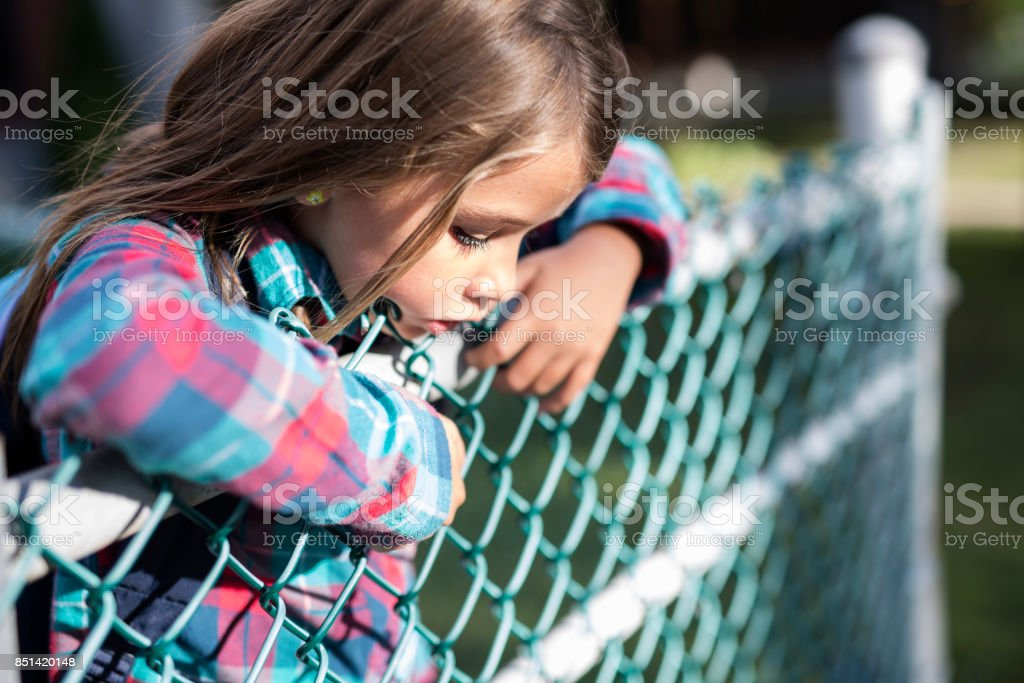 primary student going back to school stock photo