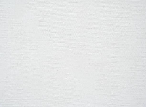 primed linen canvas for oil painting, norway - lona têxtil imagens e fotografias de stock