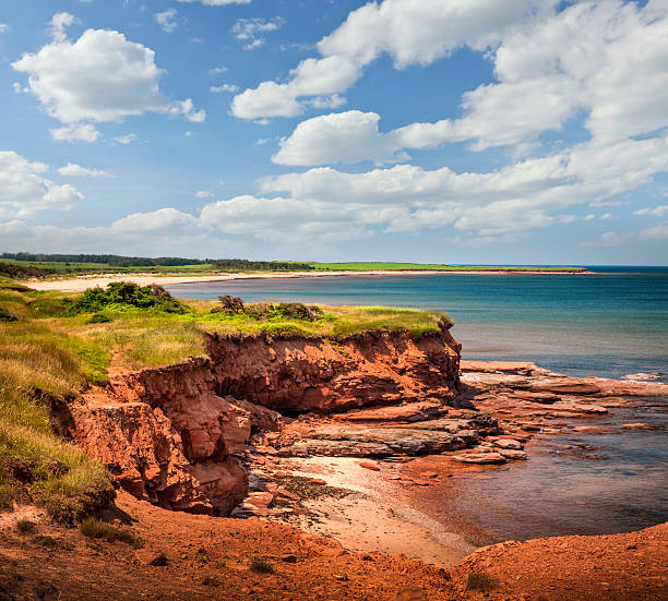 Top 60 Prince Edward Island Stock Photos, Pictures, And