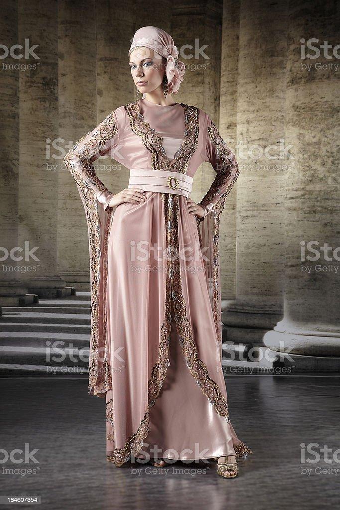 princess stock photo