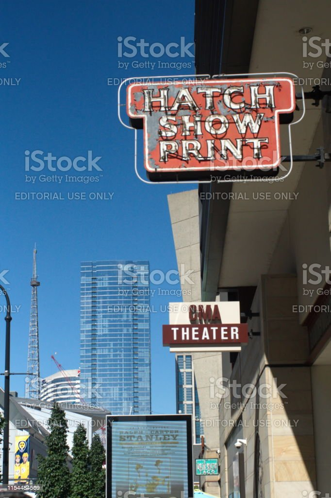 Print Shop Sign Stock Photo - Download Image Now - iStock