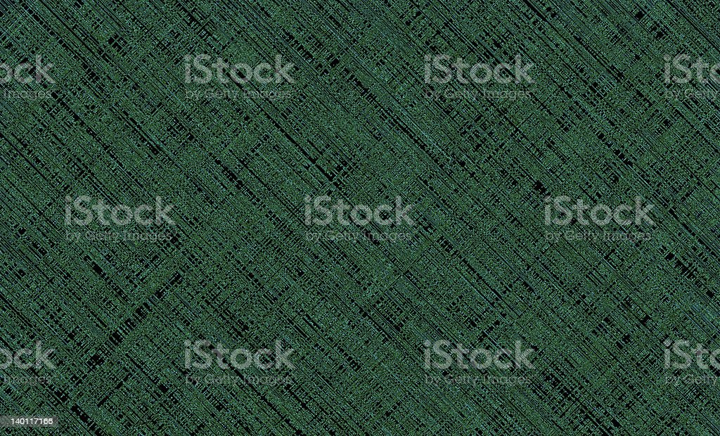 Printed circuit board background royalty-free stock photo