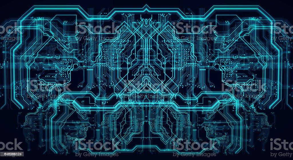 Circuit Board Codes - Wire Schematic Diagram •