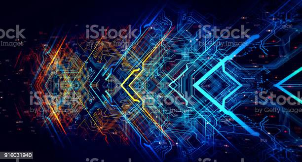 Printed circuit board in the server executes the data picture id916031940?b=1&k=6&m=916031940&s=612x612&h=t bfhroo5fckwb vgdtgfqoqdo3qt3k1a0uoloffh9e=