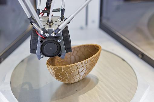 istock 3D printer closeup 924524036