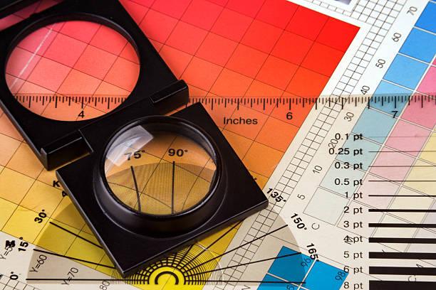 Drucken color management – Foto