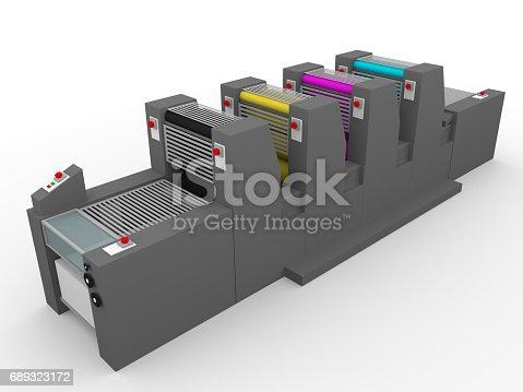 istock printing press 689323172