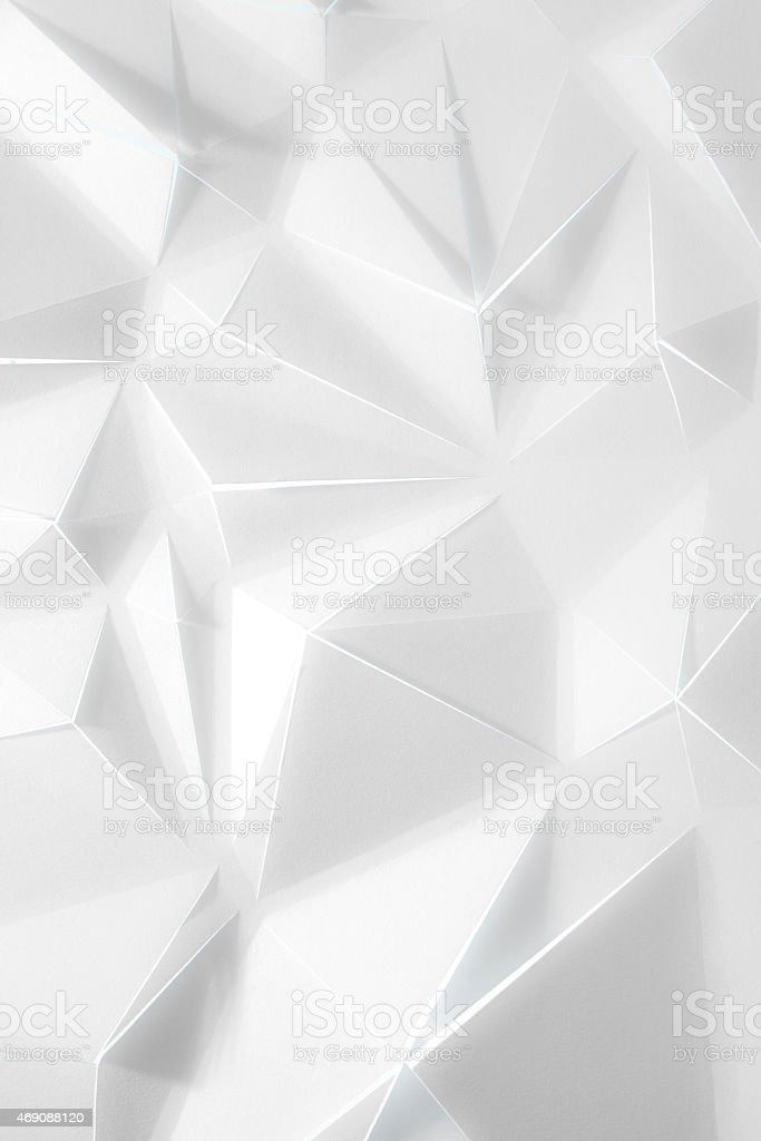 Prisme, Papier,Triangle, Géométrique,Fond,design,Lumière stock photo