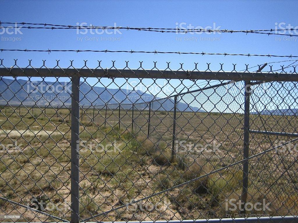 prison 2 royalty-free stock photo