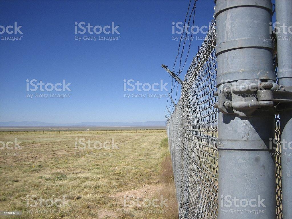 prison 3 royalty-free stock photo