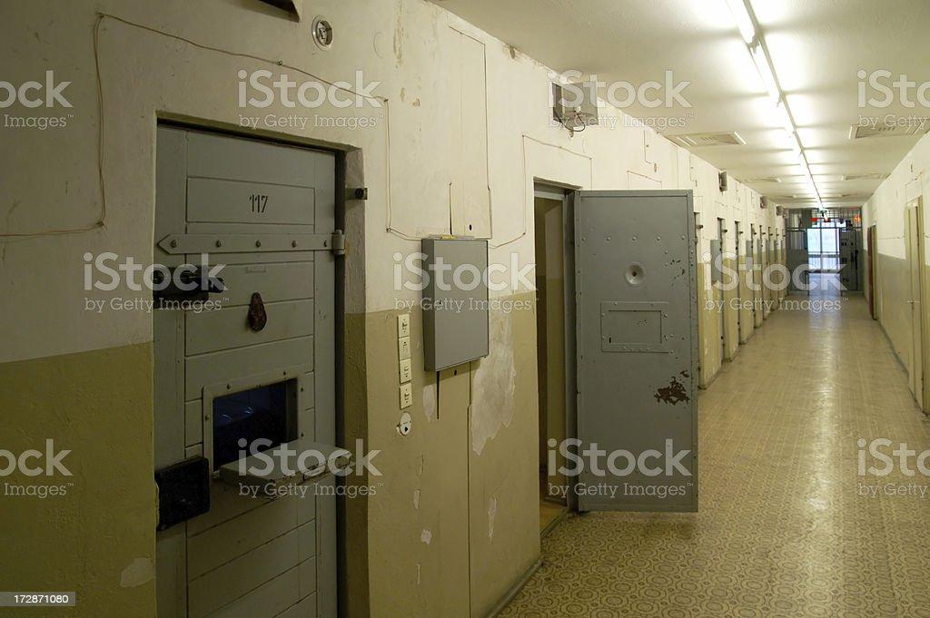 ... Prison doors stock photo ... & Prison Door Pictures Images and Stock Photos - iStock pezcame.com