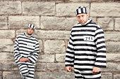 刑務所 Inmates