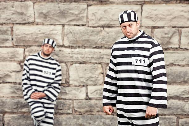 Gefängnisinsassen reicht – Foto