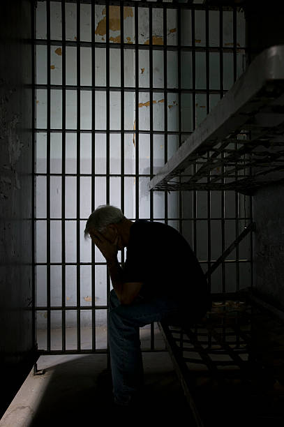 punishment in prison Types of punishment - imprisonment prison had become an acceptable punishment for serious offenders and it was also seen as a means to prevent crime.