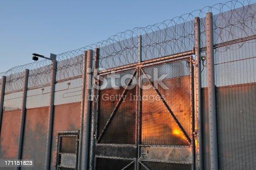 istock Prison,Jersey. 171151823