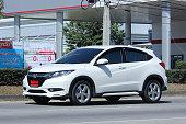 istock Private car, Honda HRV. 503622966