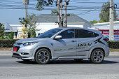 istock Private car, Honda HRV. 508207960