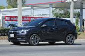 istock Private car, Honda HRV. 508208074
