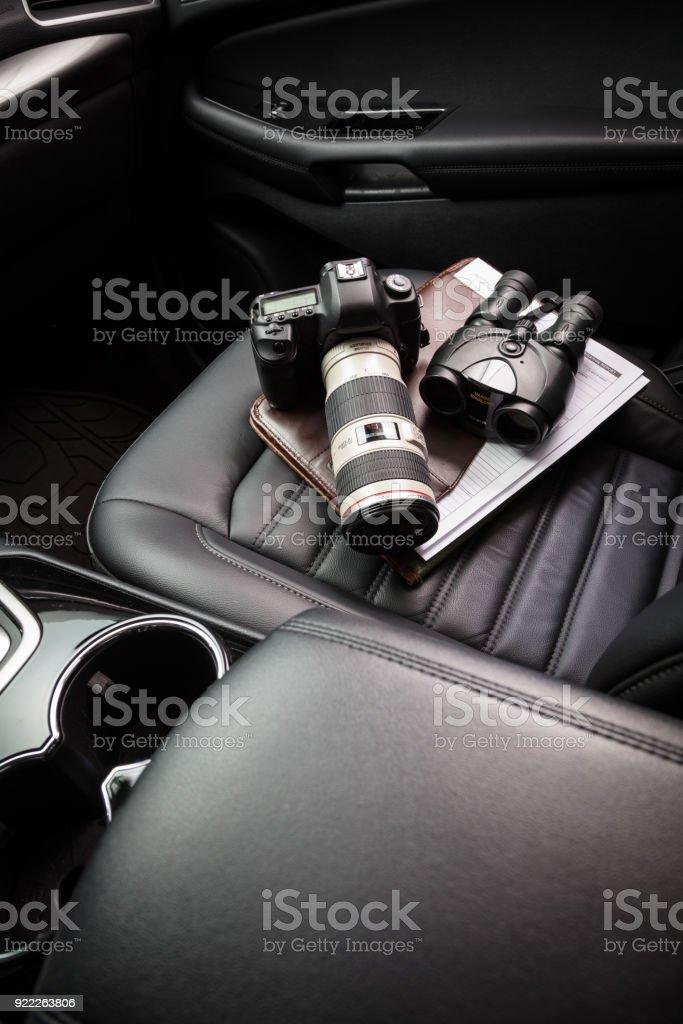 Free private investigator tools