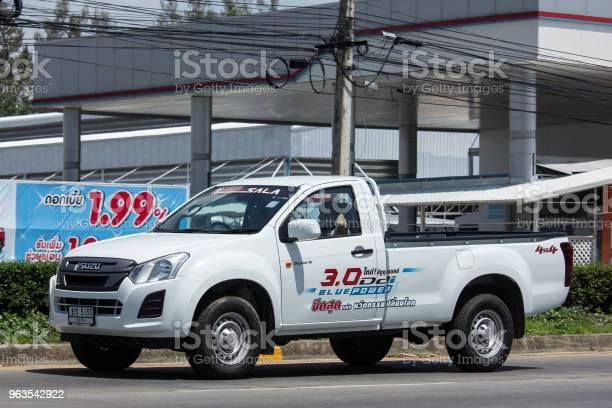https www istockphoto com photo private isuzu dmax pickup truck gm963542922 263177081