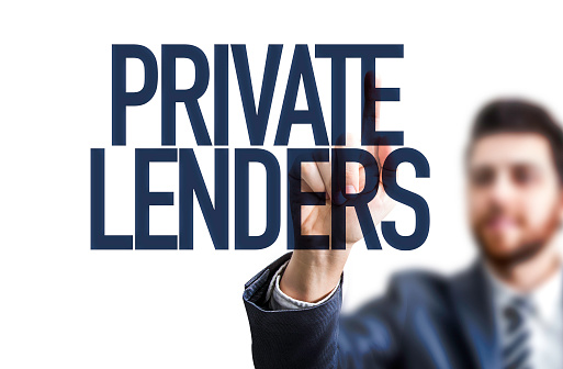Private Lenders - Learn About the Pros and Cons