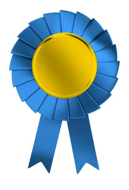 Cтоковое фото prize ribbon
