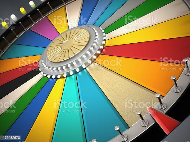 """Prize wheel with empty slices. Suitable for adding your own text, numbers.Similar images:"""