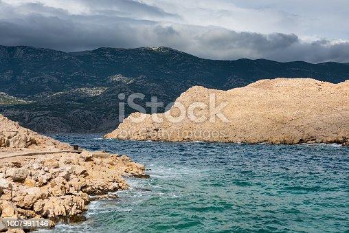 Prizna, Croazia - Costa Dalmata