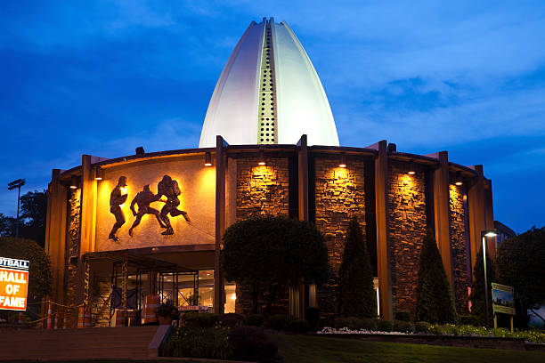 Pro Football Hall of Fame – Foto