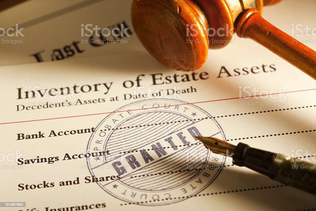 taxable estate