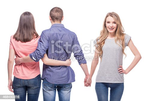 istock Problems in relationships 468450316