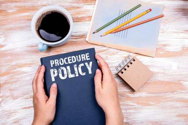 Verfahrens- und Politikkonzept – Foto