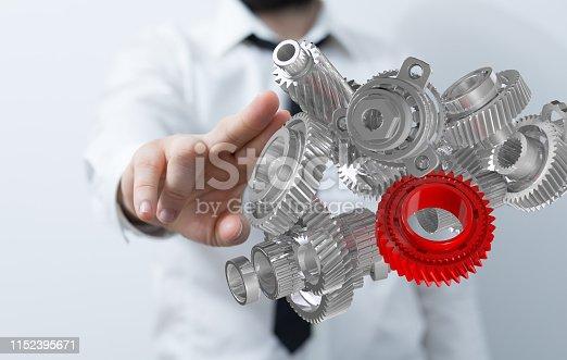 539953552istockphoto process concept 1152395671