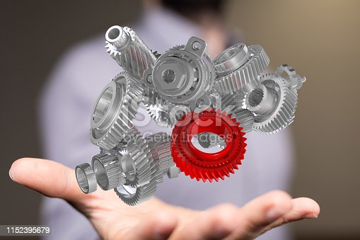 539953552istockphoto process concept 1152395679