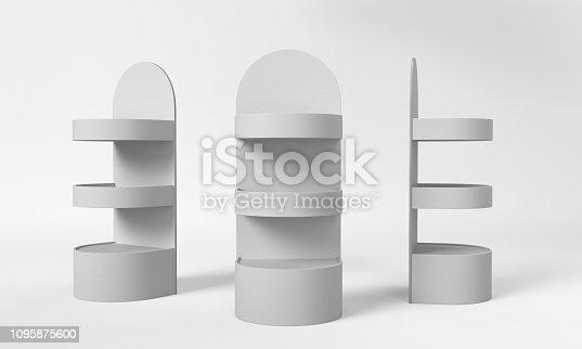 istock product display shelf mock-up 1095875600