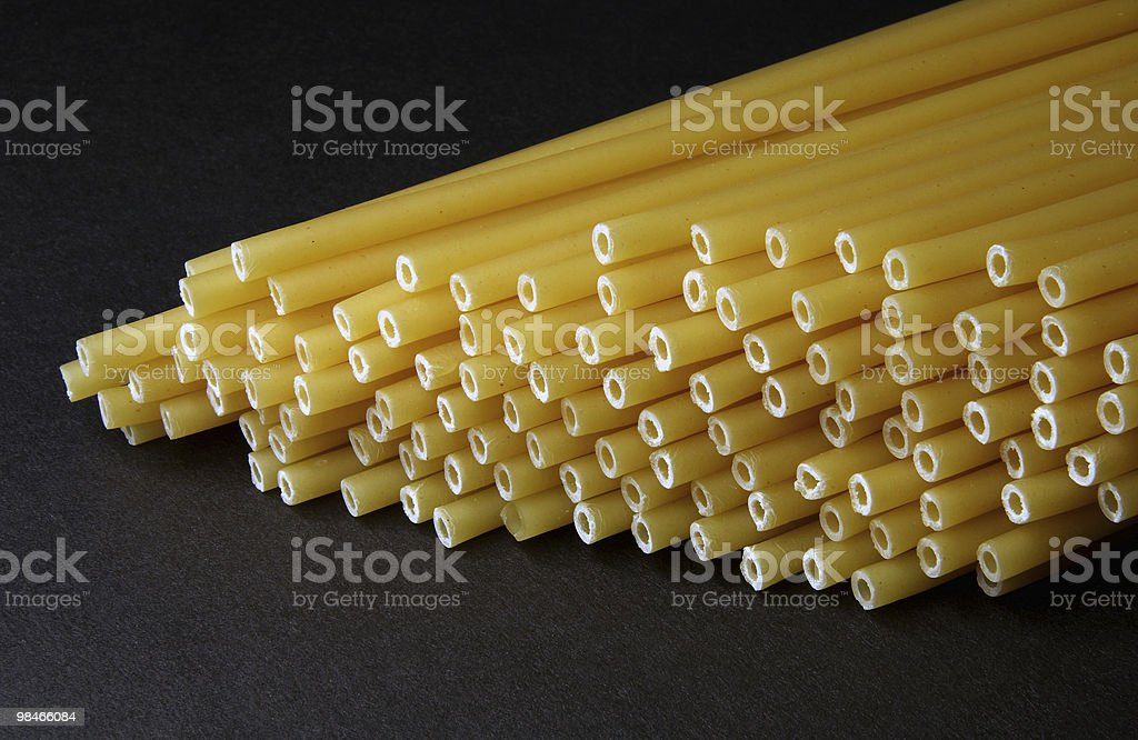 Product of the Italian kitchen royalty-free stock photo