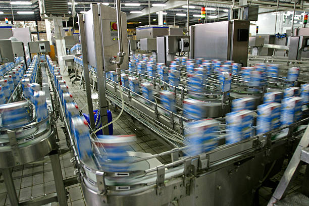 production line - conveyor belt stock pictures, royalty-free photos & images