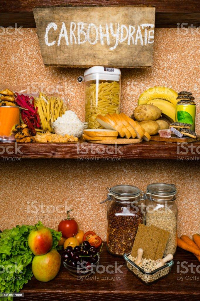 Dieta carbohidratos lentos