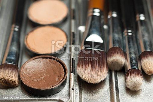 istock Professional cosmetic. 613127686