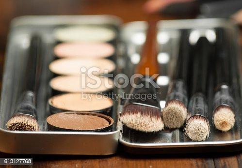 istock Professional cosmetic. 613127768