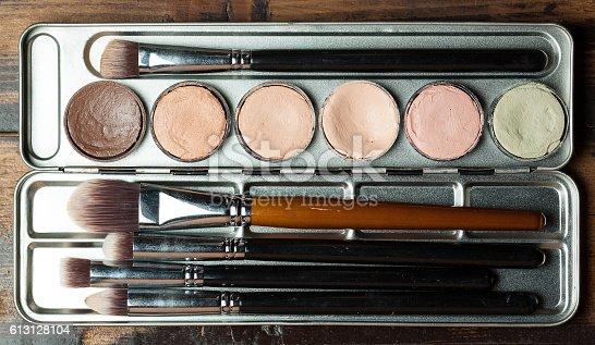 istock Professional cosmetic. 613128104