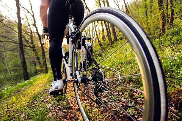 cycling - cyclocross stock-fotos und bilder