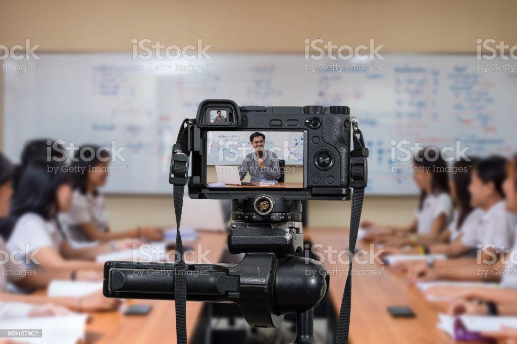 Adult cam stream