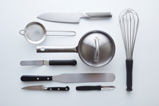 Cooking supply stock photos