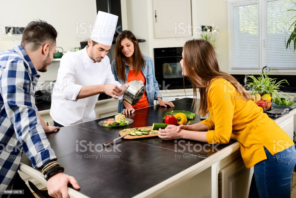 Image result for Personal Chef istock