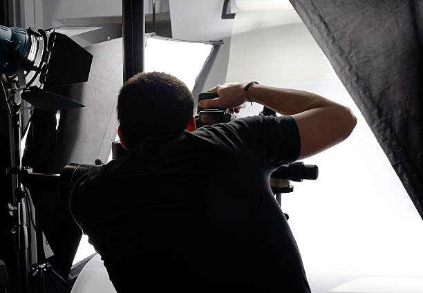 Best Professional Photographer Stock Photos, Pictures