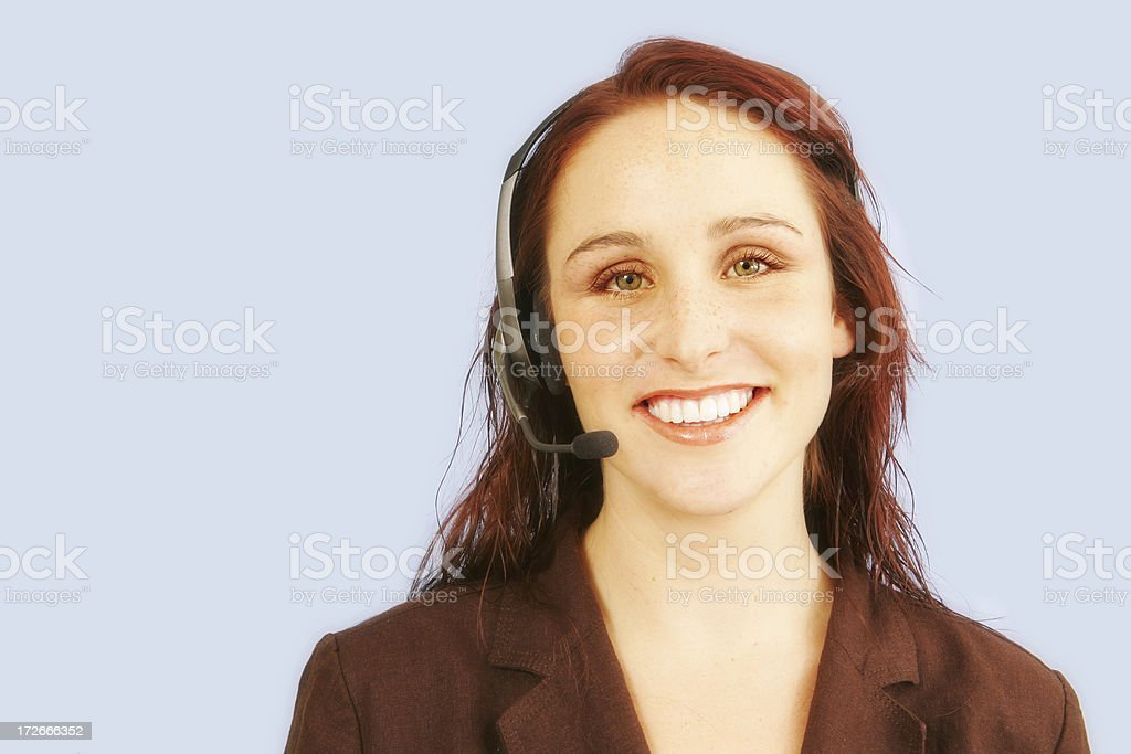 Professional royalty-free stock photo