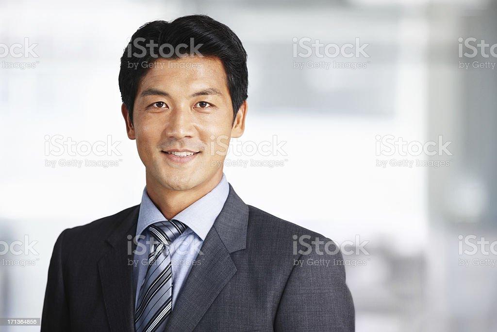 Professional pride stock photo
